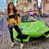 Showmb: Influencer Platform -  Yuliana Grasman - عفراء
