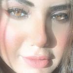 Blogger Hajra Hassan - Influencer.
